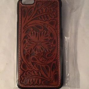 info for f81fc e1262 New tooled leather IPhone 6 Plus case